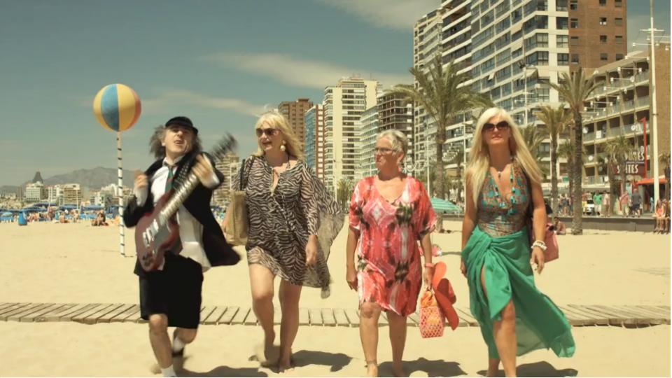 LA SEXTA – Promo Verano 2014