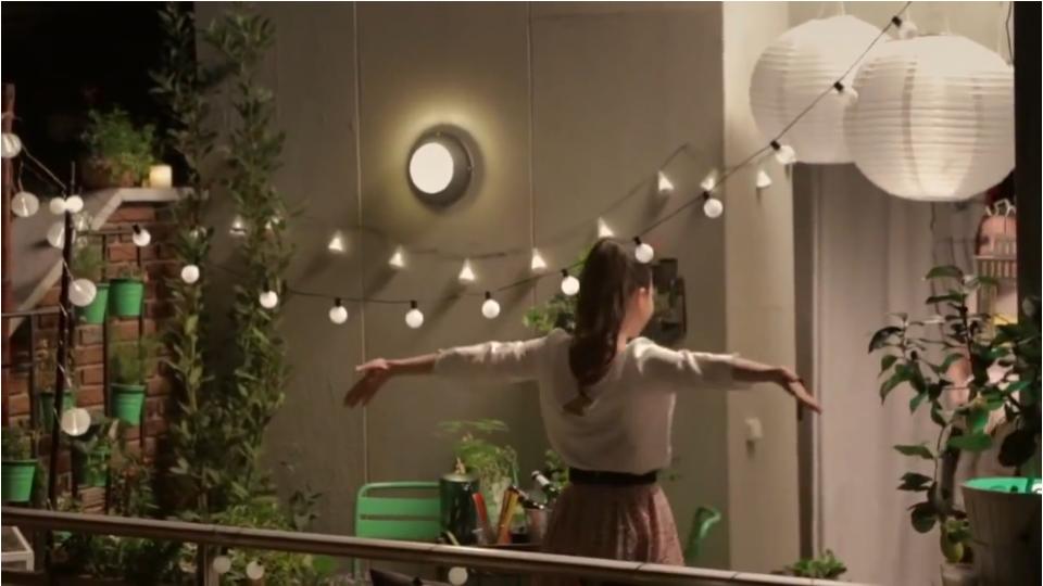 IKEA – Balcones