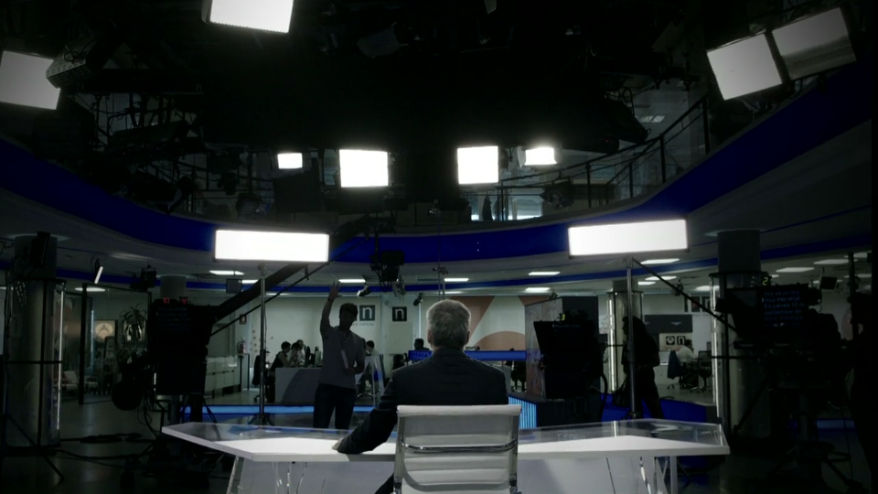 Promo Antena 3 Noticias