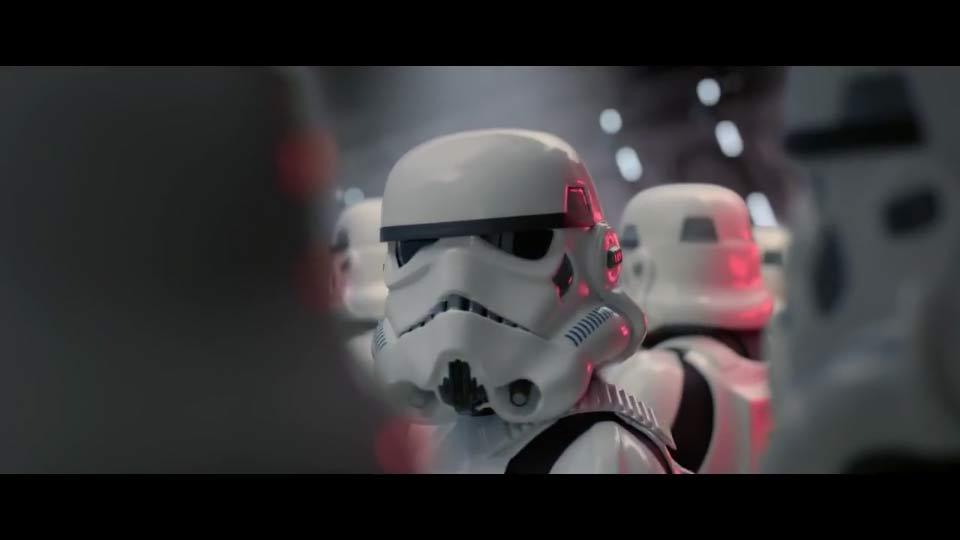 Movistar Plus – Star Wars