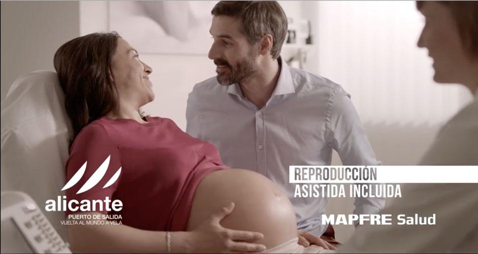 Mapfre – Salud