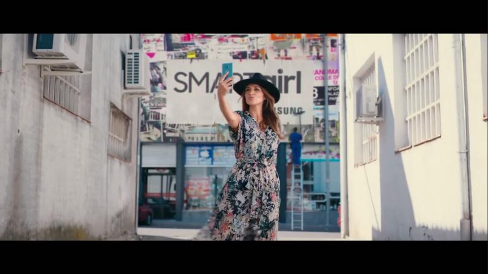 Samsung – Smart Girl