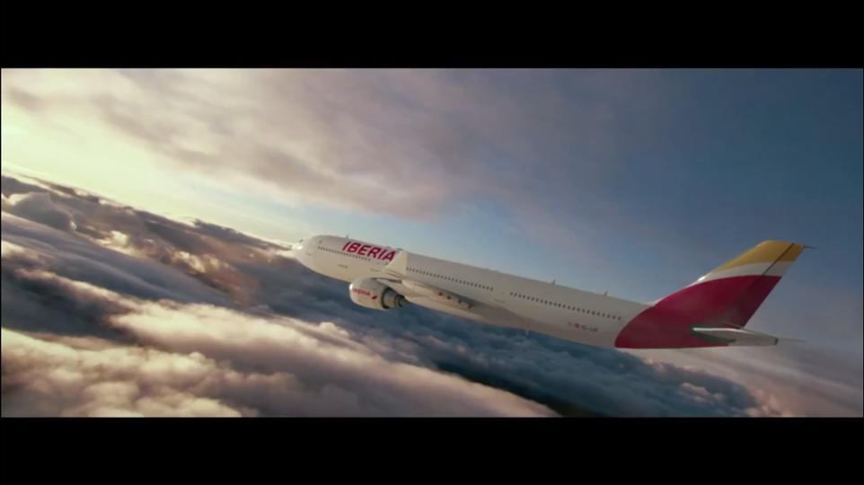 Iberia – Turismo Premium
