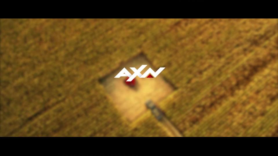 AXN – Matt