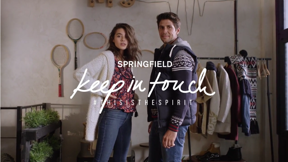Springfield – Keep in touch
