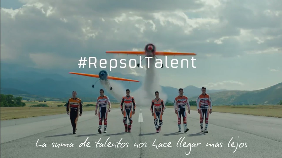 Repsol – Talent