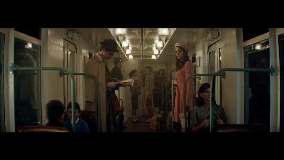 Metro de Madrid – 100 años
