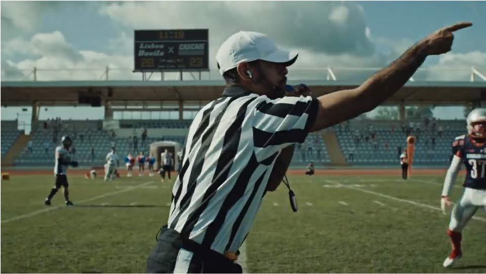 McDonals – Atlanta Touchdown